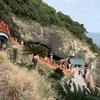 【宮崎】47都道府県コンプリートまで2県-3 日向灘に面する断崖の岩窟にある鵜戸神宮