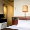 一泊2100円台~。麻布大学・桜美林大学・青山学院大学受験向けの格安ホテル・ホテルリブマックス相模原。