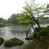 金沢旅 PART2 雨の兼六園 & 金沢21世紀美術館