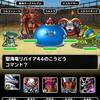 level.986【ウェイト100】第141回闘技場ランキングバトル5日目