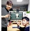 """동방신기 TVXQ IG  完成した写真はPM5:00に公開します"""""""