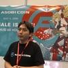 驚愕の市場規模の仮想通貨「ASOBI COIN(アソビコイン)」評判のインタビュー動画や参加イベント一覧!上場はいつ?最新情報紹介|coin太郎のCripte日記