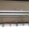 一軒家のエアコンの取り外し&処分 ‐兵庫県川西市‐