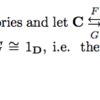 圏論(Category Theory)についての覚書: 圏論の基礎を整理する(3): 圏論の基礎概念をおおざっぱにまとめる