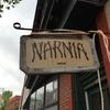 Williamsburgでとっておきのヴィンテージショップ「NARNIA VINTAGE」
