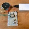 『部屋に雑音を発生させる機械』を自作する(MP3再生モジュール DFPlayer Mini を単体で鳴らす)