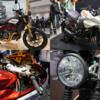 TMCS2019。個人的注目メーカーバイク