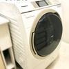 今年買ってよかったもの 第1位!Panasonicななめドラム洗濯乾燥機!