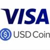 仮想通貨USDCでショッピング