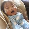 緊急入院(8ヶ月ぶり3回目)