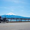 冬の富士五湖巡り&ゆるキャン△キャンプツーリング①/田貫湖キャンプ場