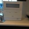パナソニックの自動食器洗い機NP-TH1を導入した