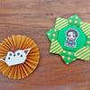 【鬼滅の刃】手作りメダルやおもちゃにお菓子の作り方!幼稚園の先生やパパさんママさん必見☆