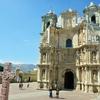 オアハカ観光の見どころ紹介【モンテアルバンや市内散策について】- メキシコ旅行記