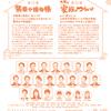 松竹新喜劇二月特別公演「大阪の 家族はつらいよ」の子役