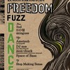 10/22(Fri) FREEDOM FUZZ DANCE @ STAR PINE'S CAFE