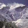 ネパ-ルの雪崩 その4 アンナプルナⅠ峰の雪崩 第3回目