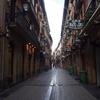 フランス&スペイン旅「ワインとバスクの旅!サン・セバスティアンの交通事情とパステル・バスコで朝ごはん」