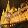 冬のブダペスト観光おすすめの夜景スポットをご紹介~一人旅の治安は大丈夫?