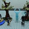 レゴ75945『守護霊よ、来たれ』レビュー