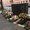 デュッセルドルフ 水晶の夜 シナゴーグ追悼碑