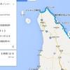 北海道ツー 4日目 オホーツクライン・猿払村とホタテかな ^^!