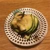 ズッキーニレシピ!塩昆布和えが簡単で作り置きにもなるし美味しかった!