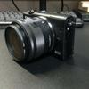ミラーレスカメラを購入!!