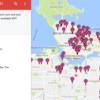 無料WIFIスポット情報 in バンクーバー・カナダ