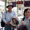 電車で日本語会話
