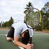 テニスでガクっとくる瞬間ってやっぱり『ダフォで失ゲーム(マッチ)』が最強だよね??