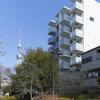 """AZAREA TERRACE""大横川親水公園の程近く自然と季節を身近に感じる住環境"