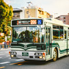 京都市バスの便利な使い方や、お得なチケットをまとめてみました