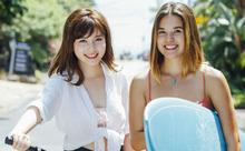 休みが1週間でも、予算10万円でもOK! 夏休みに短期留学ができるおススメの国ベスト3