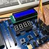 PIC16F1789 & MPUトレーナー 15 / I2C EEPROM のリード & ライト