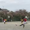 【5年生】フレンドリーマッチ vs SoltiloTokyo FC U12