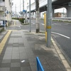 旭橋西からバスセンター