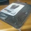 ThinkPad用にELECOM ZSB-IBUB02(BK)