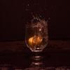 開いている飲み屋さんで人生の終わりを思う