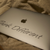 MacBook Pro (15-inch, Late 2016) のレビューメモ
