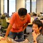 エンジニアと立ち話。Vol.9 @vishal(Software Engineer in Test) ちょっとお話いいですか?