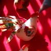 第7回白山美川ふくさげ祭り ~雛のつるし飾り~(その2)