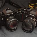 フィルムで写真を撮ってみませんか。