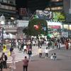 2020年11月1日午前1時、コロナ禍の渋谷のハロウィン(シブハロ)がどうなってるのか気になって見てみたら、やっぱり人おった