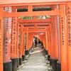 京都に住む外国人・異邦人