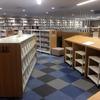 藤沢南市民図書館が藤沢駅南口、ODAKYU湘南GATE6階に7月1日移転オープン!