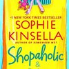 英語読書(耳読書No.21)日記 Shopaholic and  Baby (Audible)