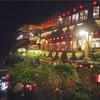 九份①台湾の人気観光地は、ノスタルジック。臭いと混雑が強烈でした。