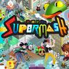 2つのゲームを合成して面白いゲームが……出来ない!『スーパーマッシュ』レビュー!【Switch/PS4】