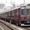 阪急図鑑10★鉄道写真★スライド動画が完成いたしました♪